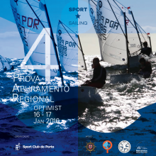 4ª PAR OPTIMIST NORTE POR